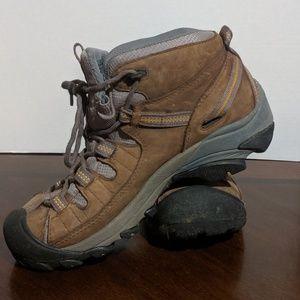 KEEN TARGHEE II WOMEN Hiking Boots Size 8.5